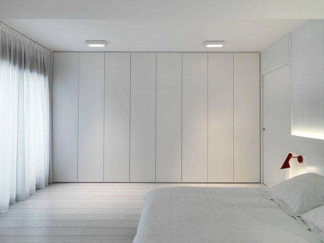 Afbeeldingsresultaat voor ingebouwde slaapkamerkasten