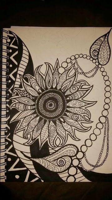 Draw me happy: So far. ..