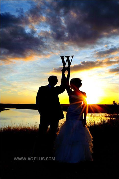 outdoor wedding portraits, south dakota  |  joy ranch