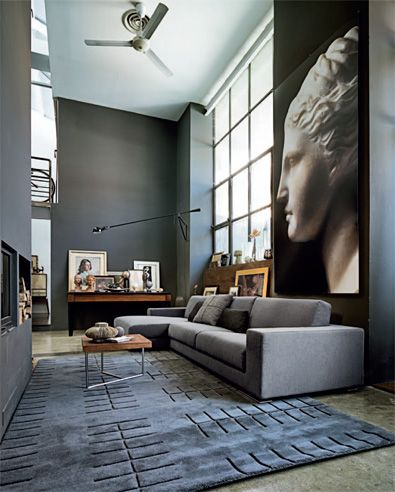 Arketipo Best Sectional