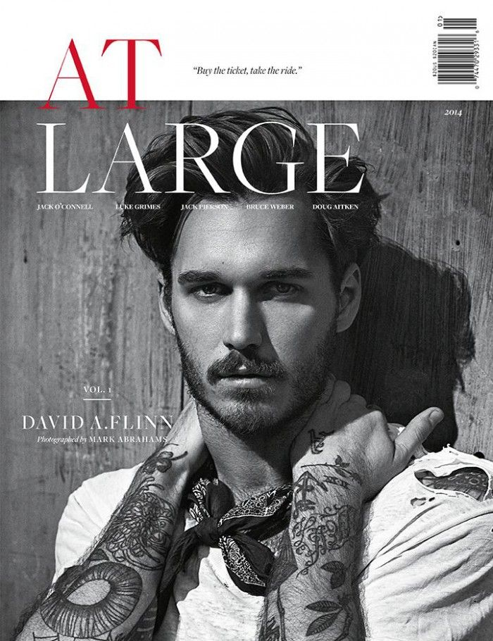 494 best covers images on pinterest fashion men journals and man at large unveils debut covers david a flinn fandeluxe Choice Image