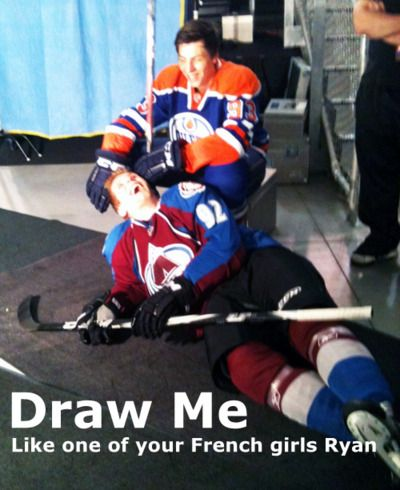 ya gotta love NHL memes