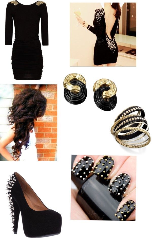 """""""ari sweet 16"""" by lmode-22201 ❤ liked on Polyvore"""
