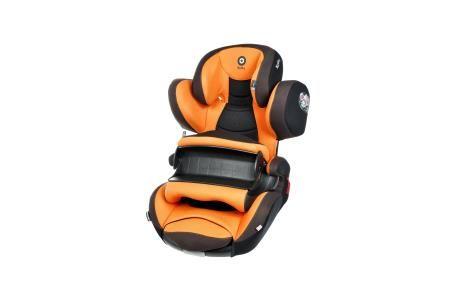KIDDY Phoenixfix 3 (Isofix) - ADAC Kindersitz-Test