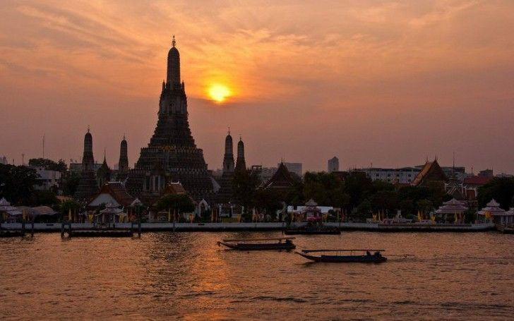 Bangkok-Tayland-Wat-Arun-Romantik-tayland