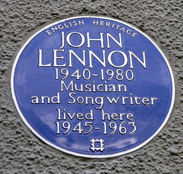 The Beatles Trail - Menlove Avenue to Woolton Village