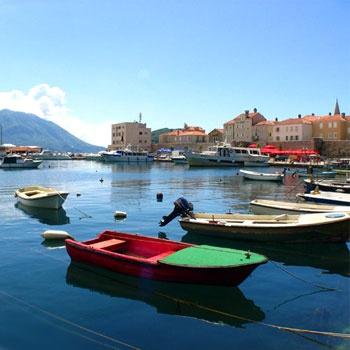 #Budva - Montenegro