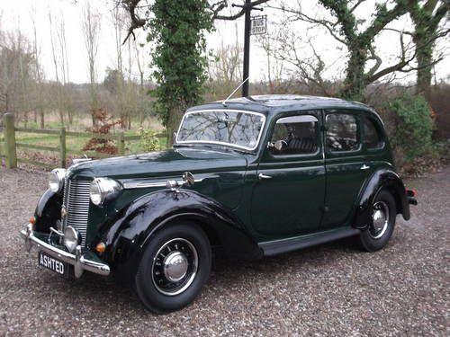 1948 austin 16 bs1 austin pinterest cars. Black Bedroom Furniture Sets. Home Design Ideas