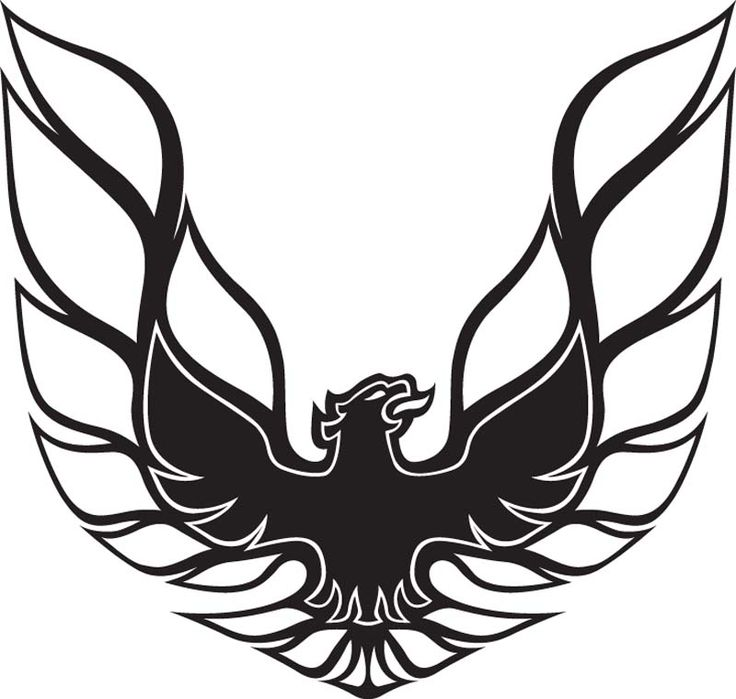 free firebird coloring pages - photo#12
