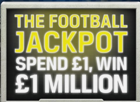 Coral Sports £50 Free Sports Bet! Claim Up To £50 On Any Sporting Event Today! Spend £1 Predict The Results Of 15 Games Win £1 Million! http://www.initto-winit.com/sports-and-financials/coral-sports/