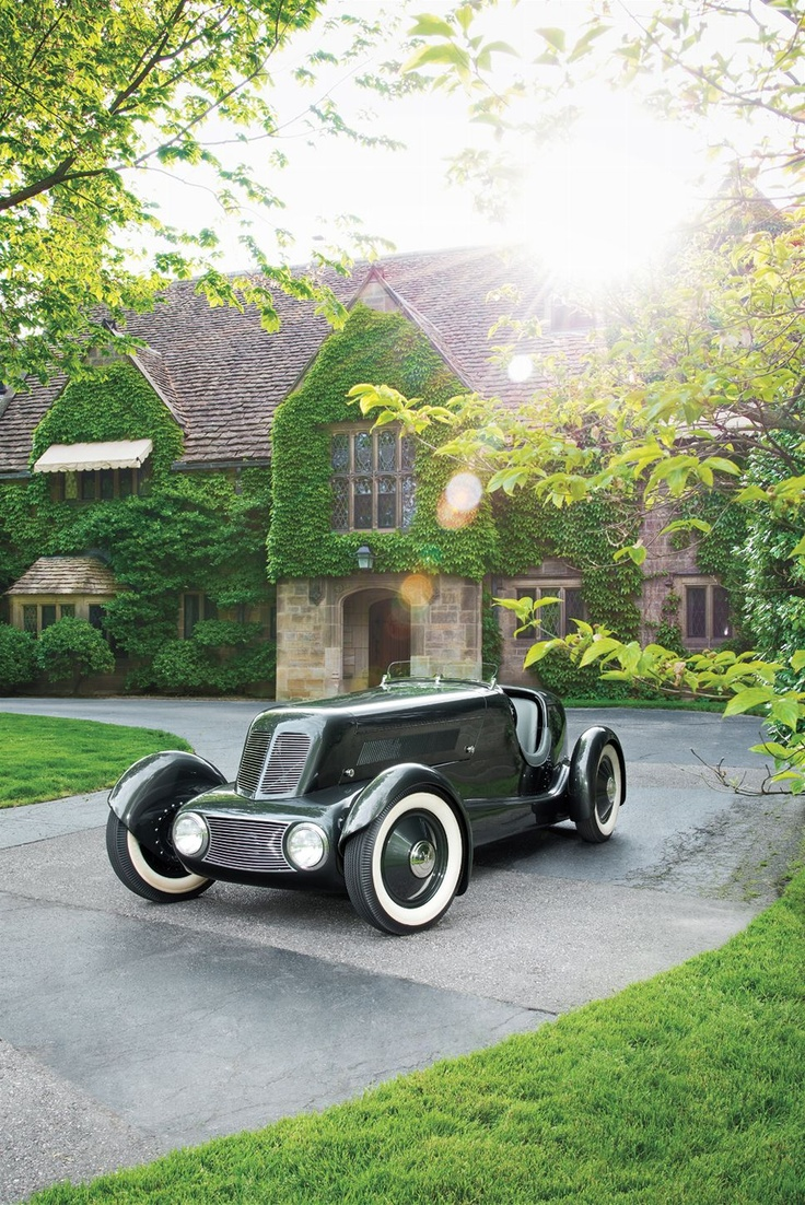 1934 ford model 40 special speedster american classic carsford