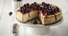 Αμερικάνικο cheesecake Πετρετζικης