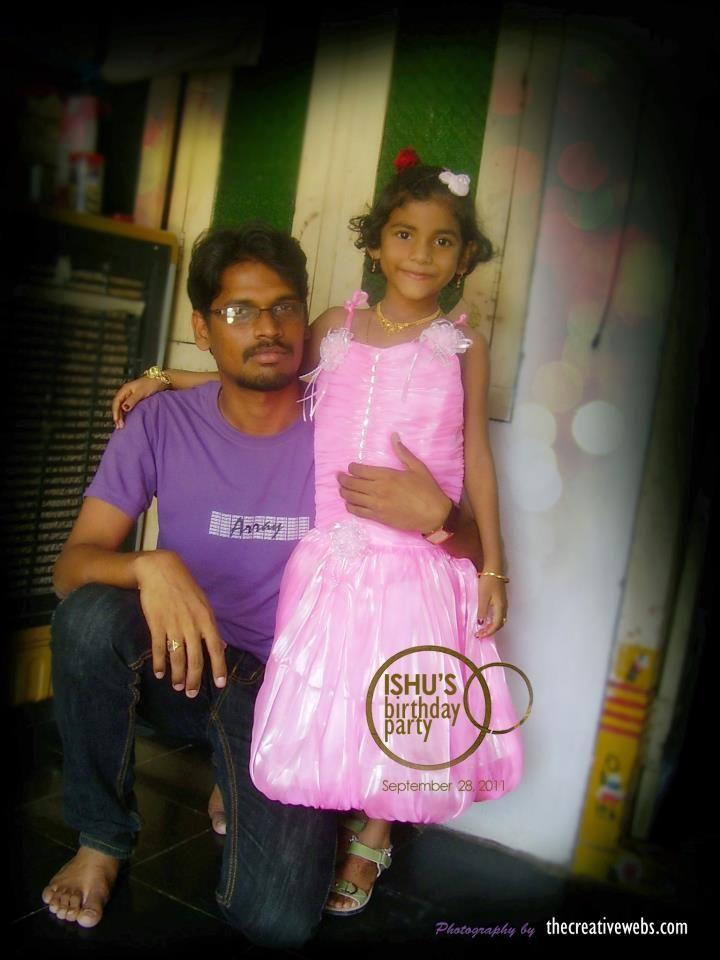 Ishu & Chakri
