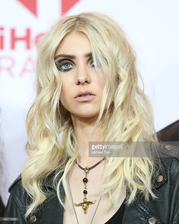 Taylor Momsen Hairstyle Tutorial | Hair тейлор момсен