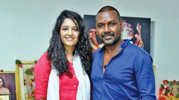 Movie: Shivalinga  Lyricist: Viveka  Singer's: Anirudh Ravichander, Sanjana  Music Director: S.S Thaman  Starring: Raghava Lawrence, R...