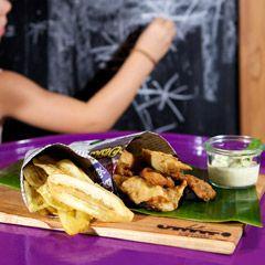 Eating - Underneath The Mango Tree Spa & Beach Hotel Resort Sri Lanka