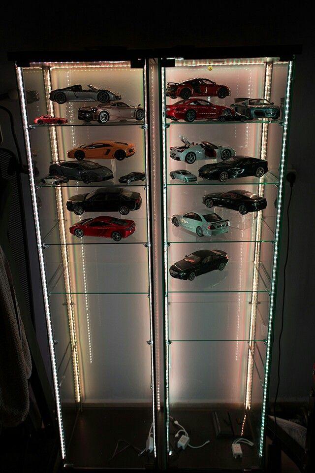 135 best model car displays images on pinterest. Black Bedroom Furniture Sets. Home Design Ideas