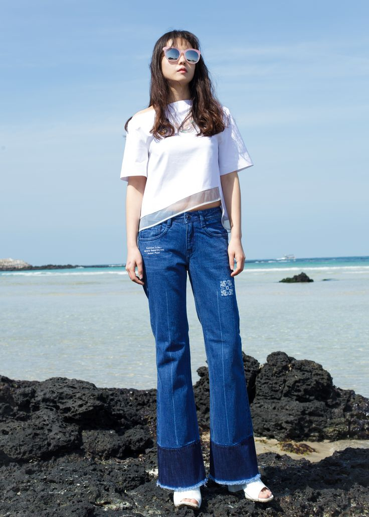 Drive Jeans 2016 SS COLLECTION D+S