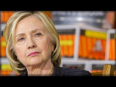 Media analysts and political pundits can finally rest easy. The cause of former Democrat presidential nominee Hillary Clinton's 2016 election defeat has been discovered. It comes straight from Clinton's mouth, so we know it must (ahem) be true. #Comments:- Eat shit hillary you murderous cunt bag of shit lol..Clinton is crazy!! I would have loved to have voted for a women for president. I couldn't vote for her. Her views on p...