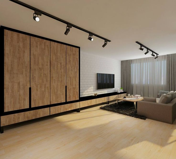 Fashion Design Interior Design Singapore: HDB BTO 5-Room Scandinavian At Blk 523D Green Leaf