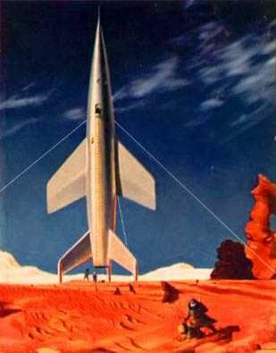 landing atomic rockets - 309×395