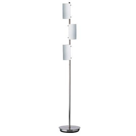 65'' 3-Light Floor Lamp #FindWhatYouLove