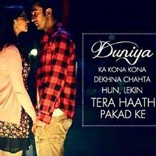 Naina and Bunny❣