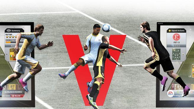 How to keep FIFA 14 Ultimate Team Account Safe - EA Fifa 14