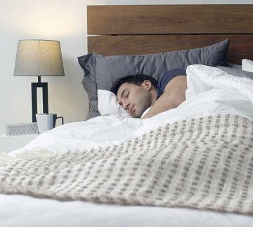 и аксессуары для спальни