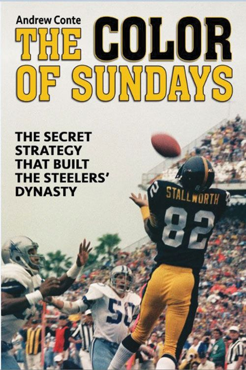 "One of the major architects in the Steelers' success of the 70s, Bill Nunn Jr., is the subject of the latest book from Pittsburgh Tribune-Review investigative reporter Andrew Conte. Nunn was a sports writer for one of the most influential Black publications in the country, ""Pittsburgh Courier"". (The NFL allowed Black players in 1946, they were banned until then) He developed a  deep knowledge of college players at historically Black schools across the country. The ""Pittsburgh Courier"" began…"