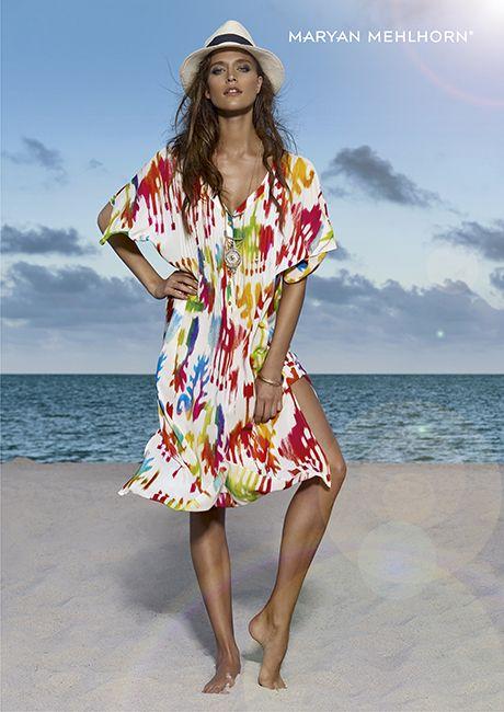 #MaryanMehlhorn Spring Summer collection 2016 #beachwear #costumidabagno #beachfashion #beachstyle #copricostume #modamare #fashion #ss16