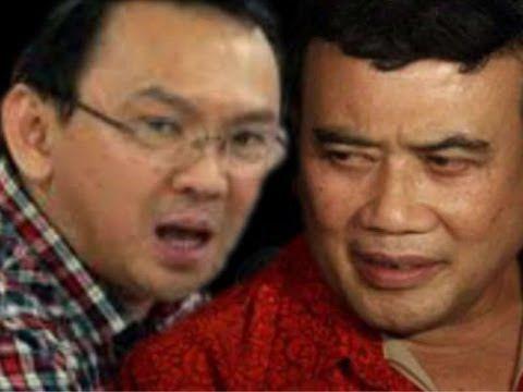 Ahok Tuduh Rhoma Irama Menolak Duet saat perayaan Tahun Baru 2014  Via: http://www.dewanpos.com/ahok-tuduh-rhoma-irama-tolak-duet-saat-tahun-baru-2014.html