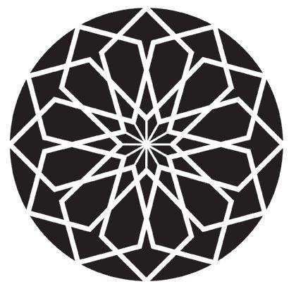 square stencils | ARTISTCELLAR 6 x 6 STENCILS