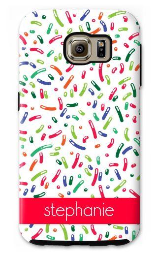 My Custom Case: Sprinkles
