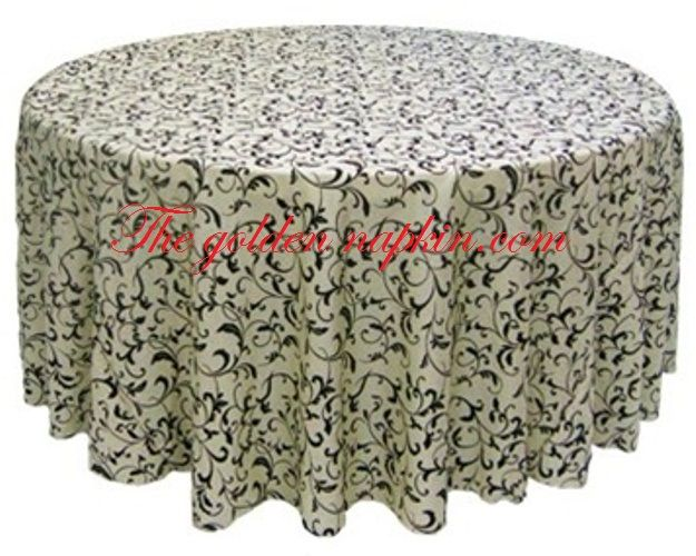 Taffeta # 2 Table Cloths at wholesale price