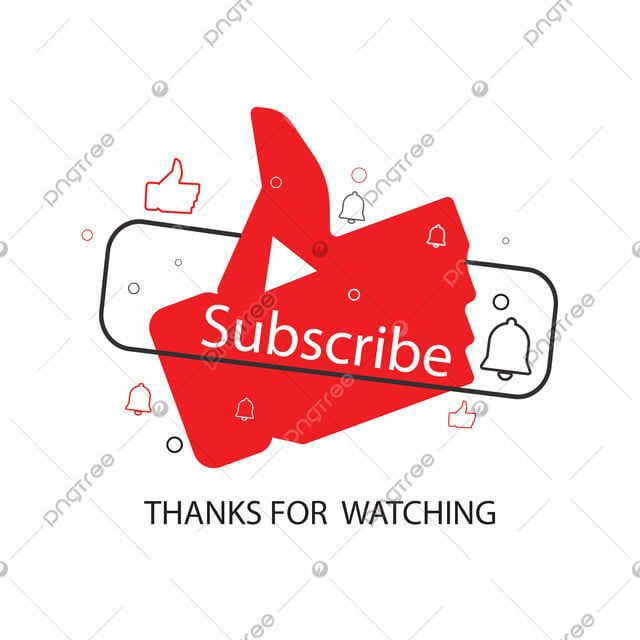 Youtube Subscribe Button With Like Bell Icon Youtube Subscribe Subscribe Button Png And Vector With Transparent Background For Free Download Youtube Logo Youtube Banners First Youtube Video Ideas