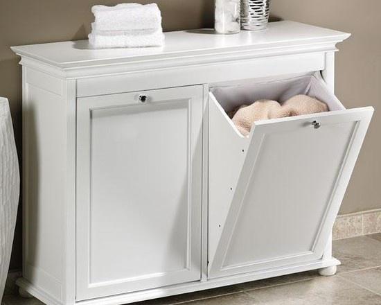1000 images about diy on pinterest hampers laundry - Diy tilt out hamper ...