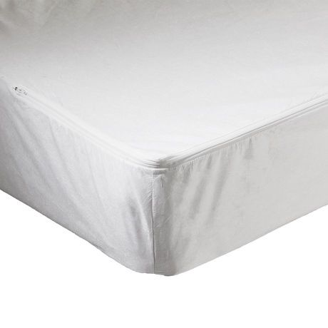 allerease waterproof mattress cover walmartca use on twin mattresses that will become huge