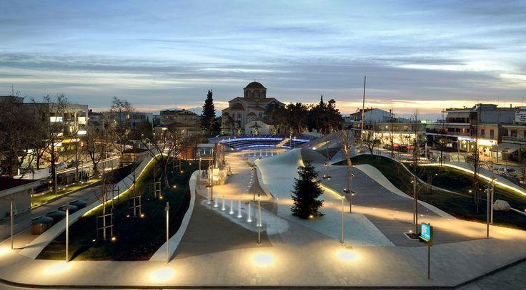 Thesaloniki Skate Park