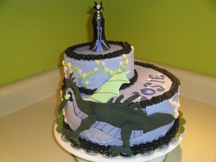 165 best images about Maleficent themed party on Pinterest ...