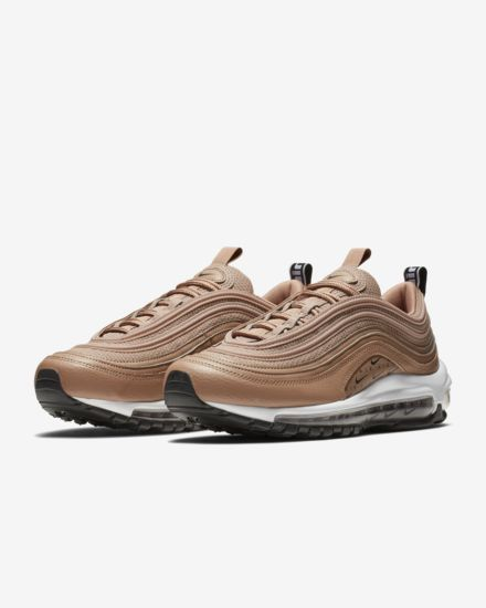 4202e87c3a Nike Air Max 97 LX Overbranded Shoe | xmas - massey in 2019 | Air ...