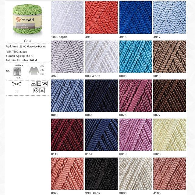 Açıklama :%100 Merserize Pamuk İplik Türü :Klasik Yumak Ağırlığı :50 Gr Tahmini Uzunluk :282 M #yarnartviolet minik amigurumiler için hazır  #yarnart #amigurumi  #ip #örgü  #hanımişi  #elörgüsü  #istanbul  #turkey #türkiye #hanımeli  #nakış #örenbayan  #örme #knitting #weave #weaving #Crochet #plaiting  #netting #darning  #knitstagram #knitwear #kinittersofinstagram  #braid  #knit #braiding by zambak_tuhafiye