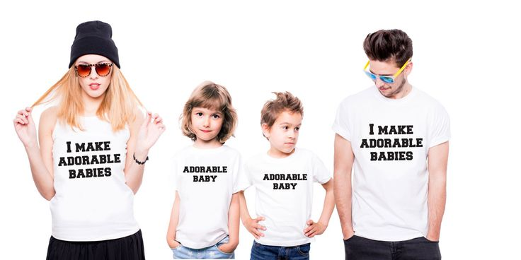#adorable #family #allbag #koszulkiznadrukiem #napisynakoszulkach #wadowice