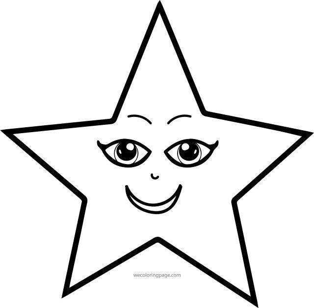 30 Marvelous Photo Of Star Coloring Pages Star Coloring Pages