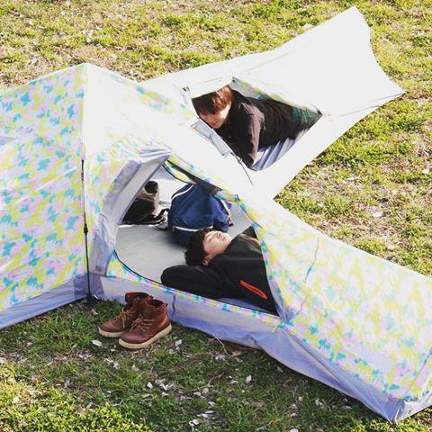 DOPPELGANGER OUTDOOR (ドッペルギャンガーアウトドア) 略してDOD。 大人の秘密基地、クレイジーエックス。 #クレイジーエックス #キャンプ #アウトドア #テント #タープ #チェア #テーブル #ランタン #寝袋 #グランピング #DIY #BBQ #DOD #ドッペルギャンガー  (@doppelganger_outdoor) | Instagram photos and videos
