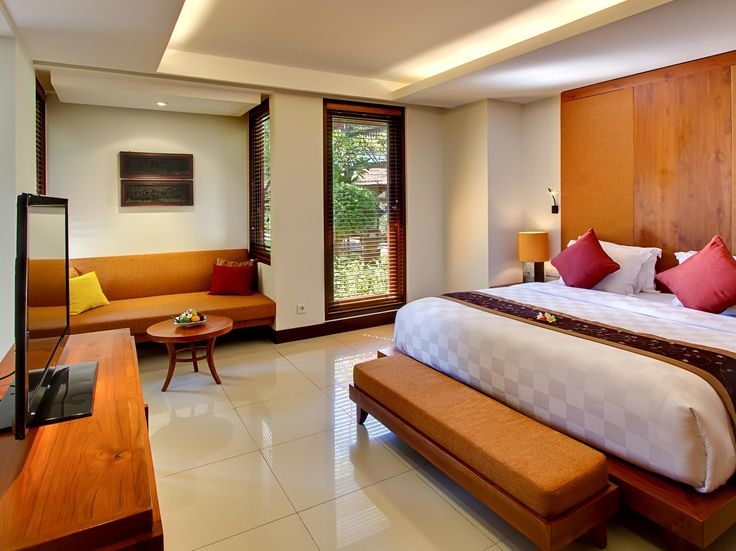 Rama Beach Resort & Villas Bali, Indonesia