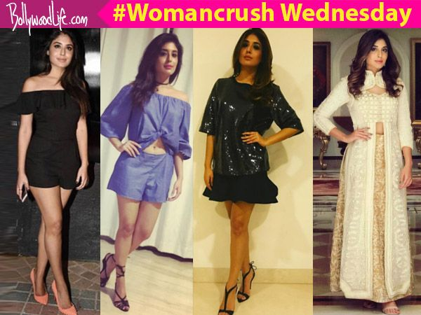 9 Kritika Kamra looks that will give you great mid-week fashion inspiration #FansnStars