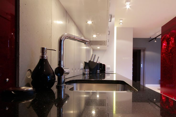#kitchen #sink #flat #ondesign #design