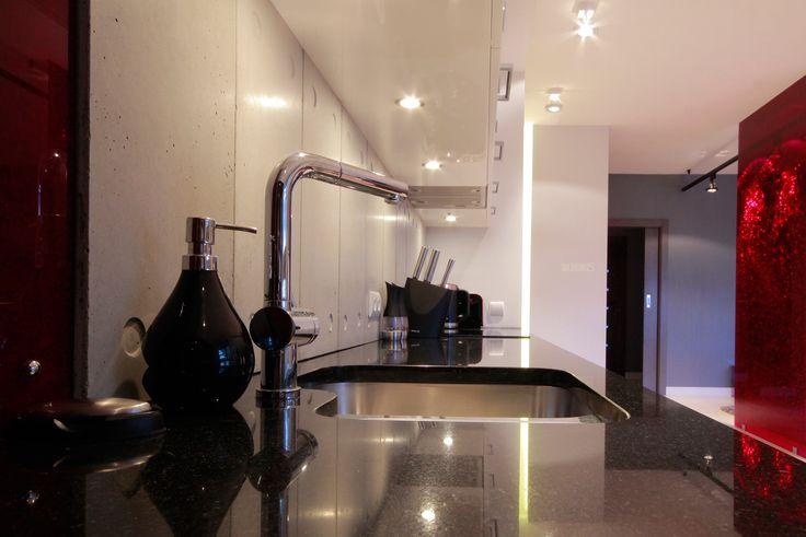 #kitchen #sink #flat #ondesign #design