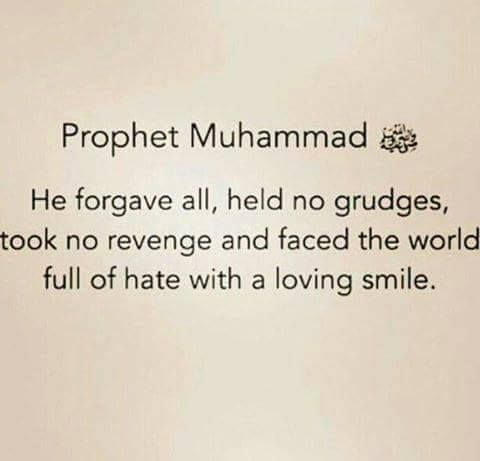 Real Islam! #RealIslam #Faith #NoHatred